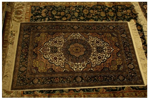 Difference Between A Rug And Carpet